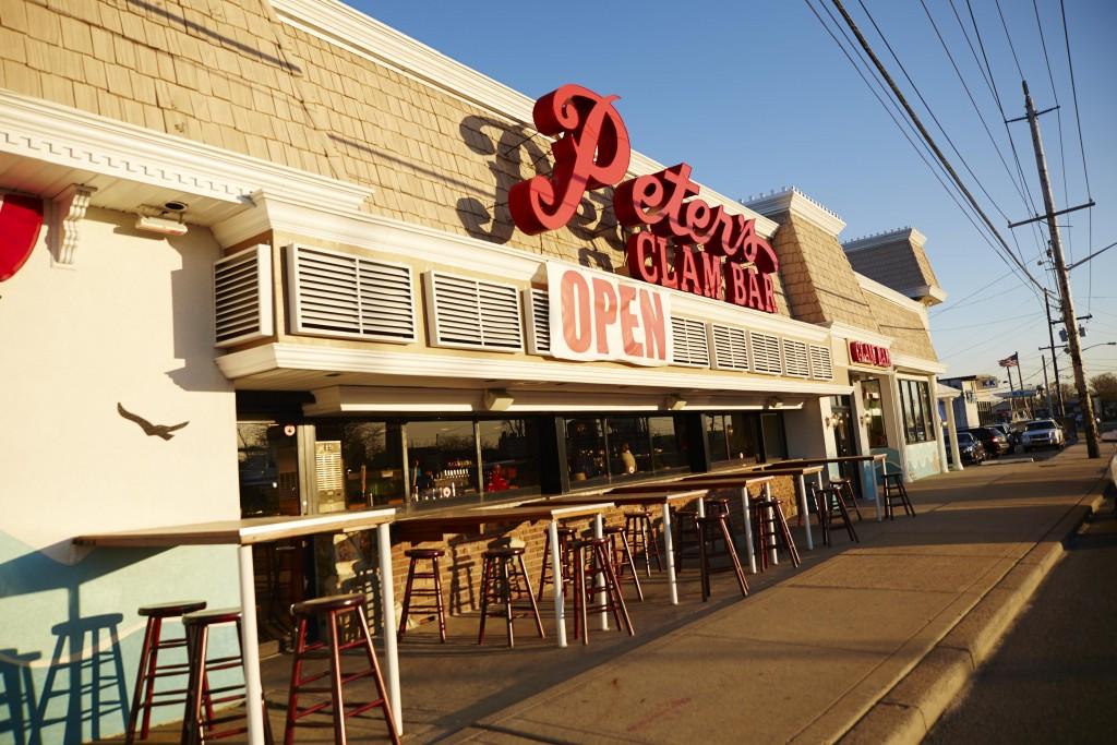 Long Island Eatery & Raw Bar Serving Classic American