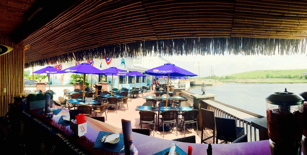 Peters Clam Bar Long Beach Ny